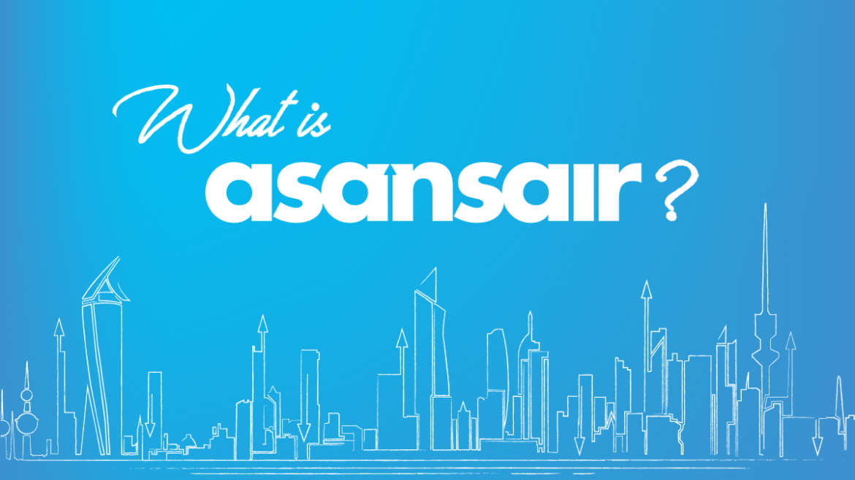What is Asansair?