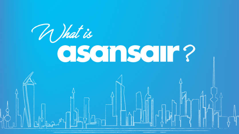 What is Asansair?