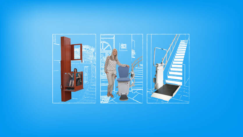 Mobility Solutions for People With Disabilities