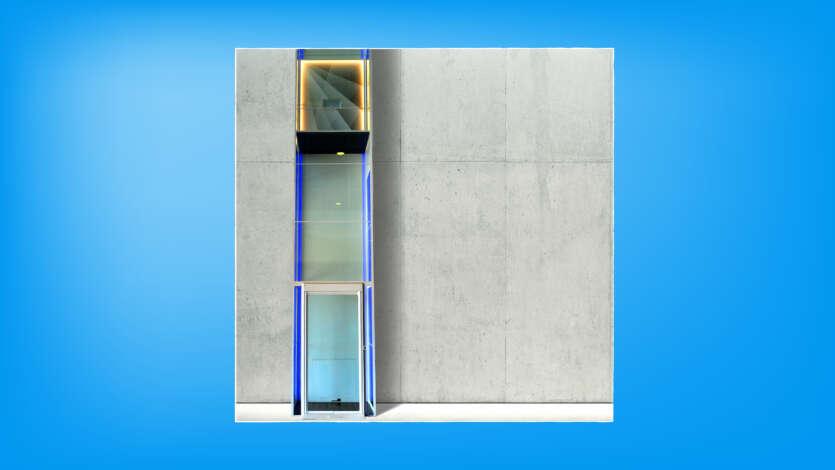 Aritco: Award Winning Lift Design
