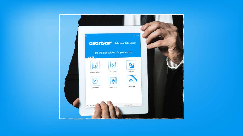 Start Selling on Asansair.com