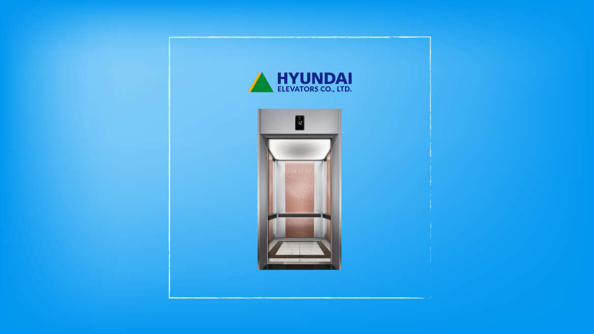 Hyundai Elevators: Among the Most Energy-Efficient Elevators in the World