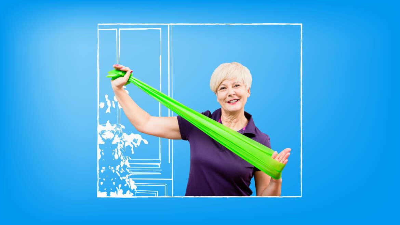10 Fun Ways to Be Active Indoors