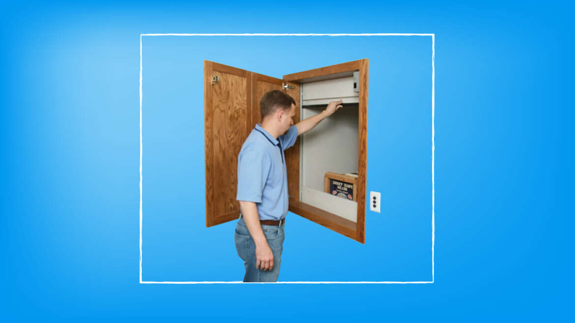 The Benefits of Adding a Dumbwaiter To Your Home