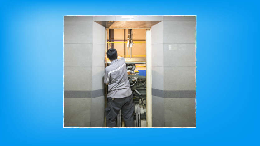 How To Care For Your Home Elevator
