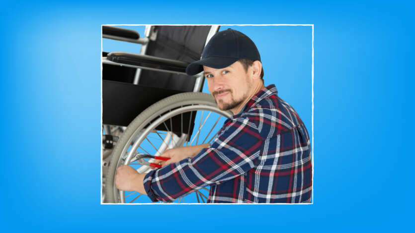 Wheelchair Maintenance Tips That Can Benefit Any User