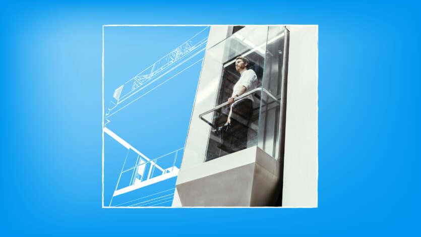 Glass Elevator Designs